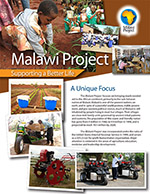 About the Malawi Project