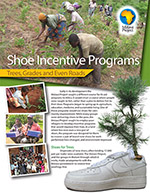 Program – Shoes for Trees and Grades