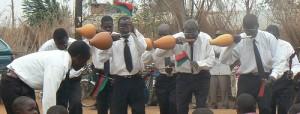 Malawi Dances - The Mganda