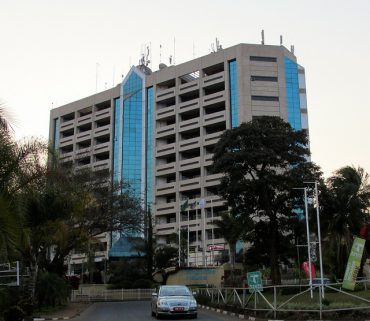 LILONGWE – MALAWI'S CAPITAL