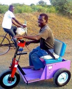 Yobu Mkamwa