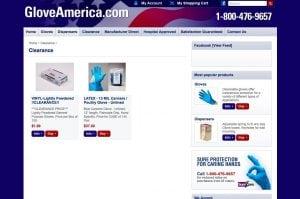Glove America