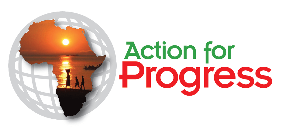Action For Progress Logo