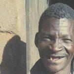 Charles Mpunzeni