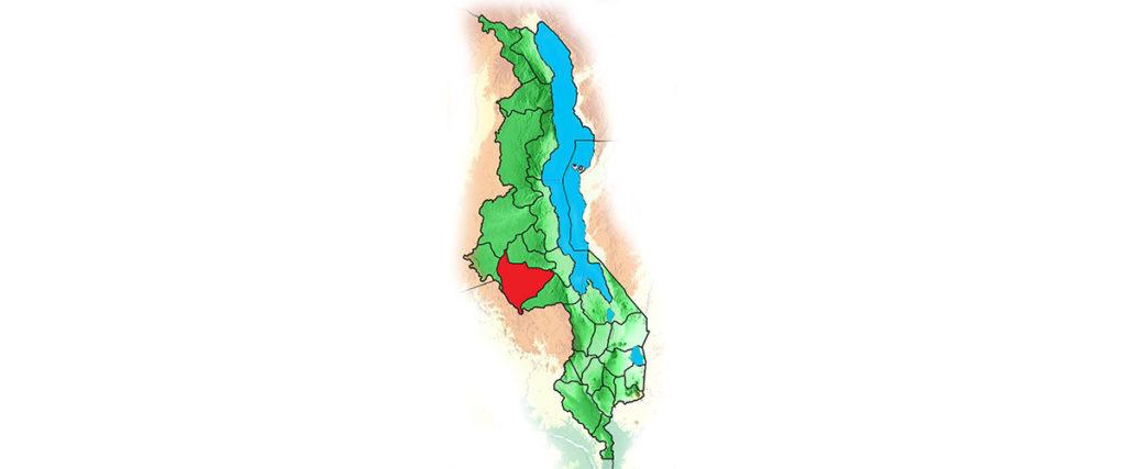 Lilongwe District