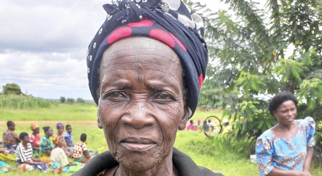 Naomi Phiri