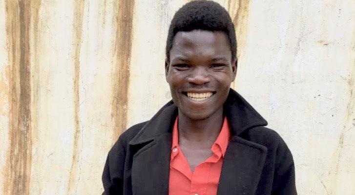 Benjamin Nyama Tsogolani