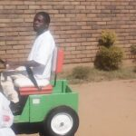 Brian Mhango