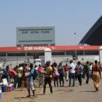 Bingu National Stadium