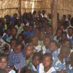 Schools- rural village