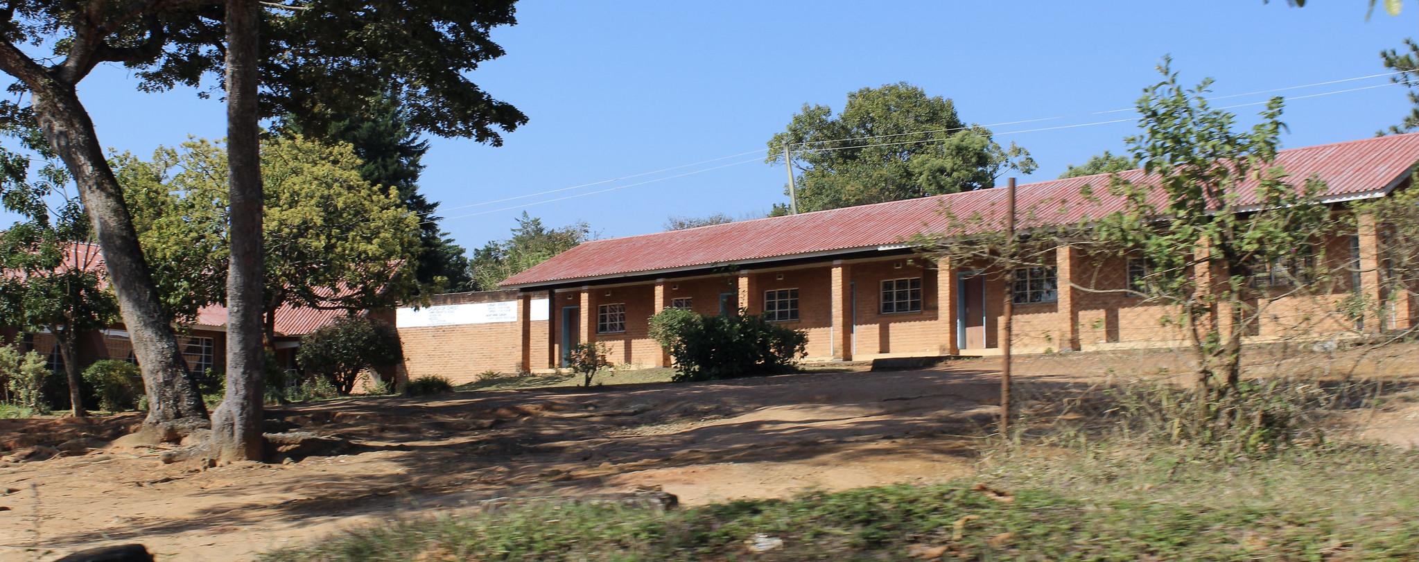 Ezelina's home village