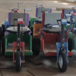 Mobility units in Malawi