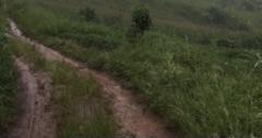 Malawian terrain